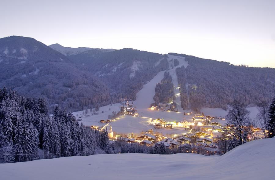 apartments Flachau - Snow Space Salzburg - Ski - Bergfex