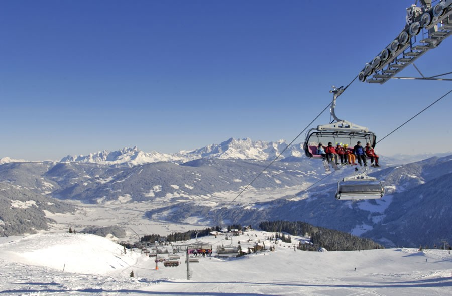 Ski packages Offers and All-inclusive prices Flachau - Snow