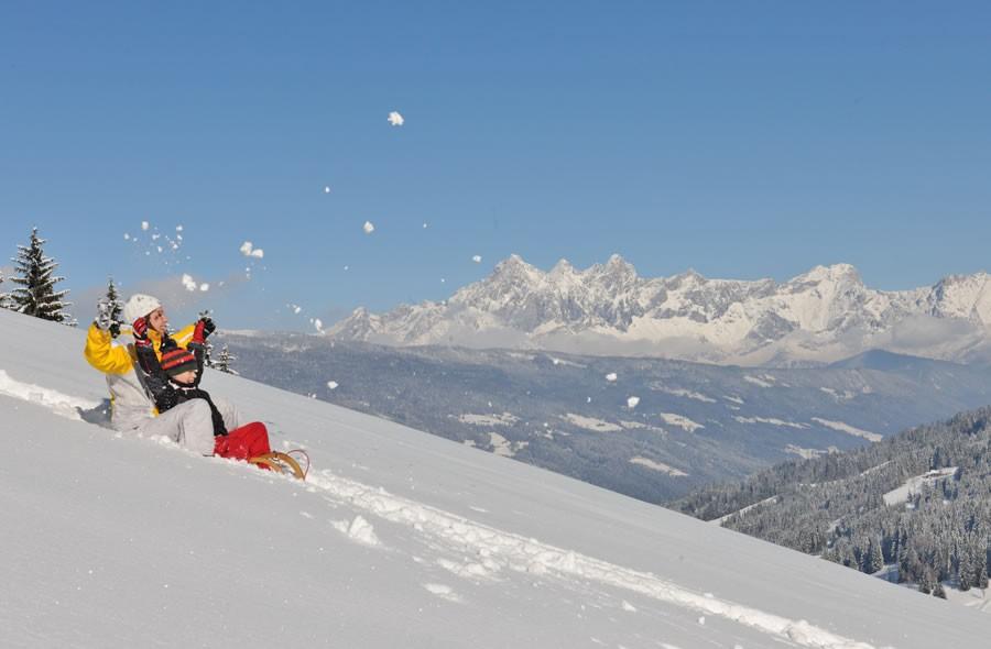 huts Flachau - Snow Space Salzburg - Ski amade - Bergfex