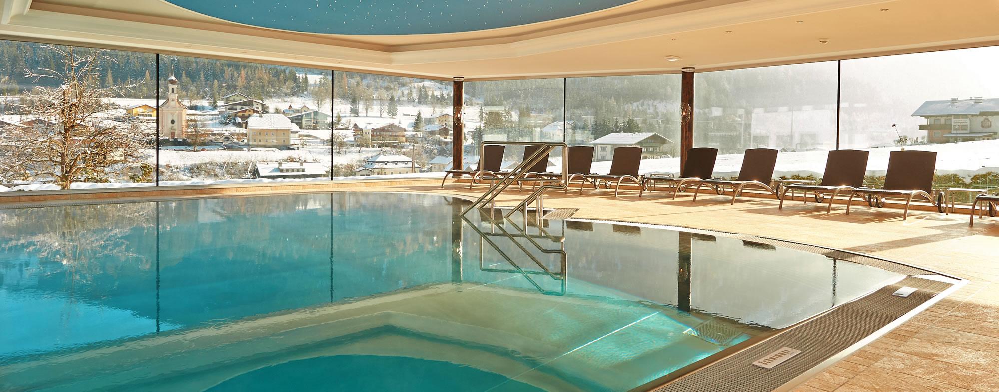 Flachau Hotels  Sterne
