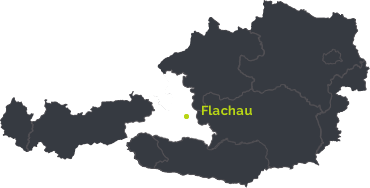 How to get to Flachau in the province of Salzburg, Austria